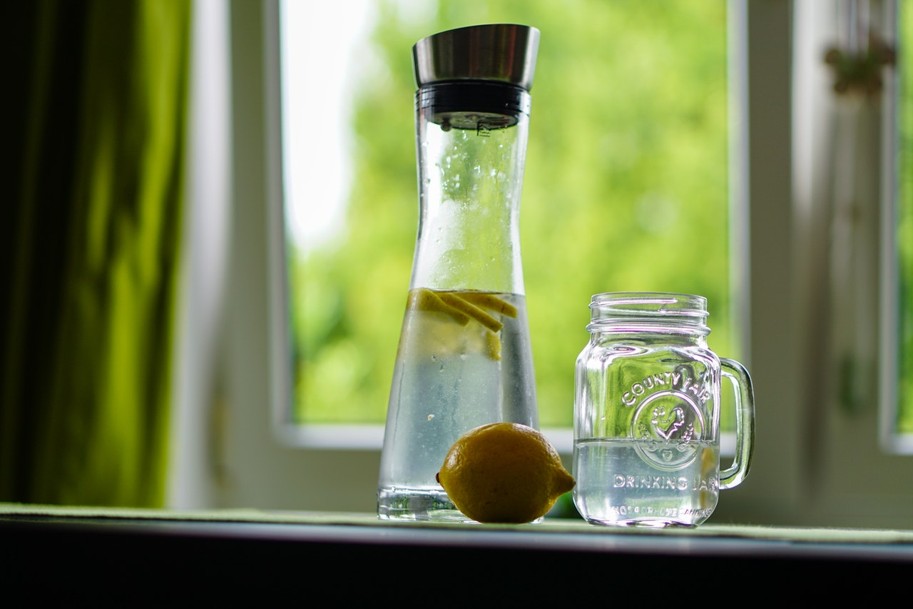 Taupykime geriamąjį vandenį