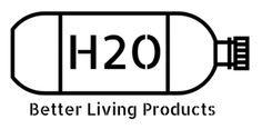 Vandens gertuvės H2O